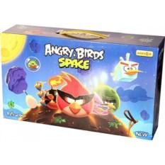 Настольная игра Angry Birds Space