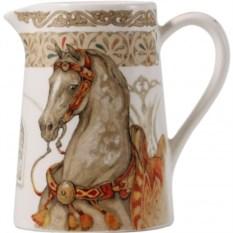 Молочник Gien Лошади ветра