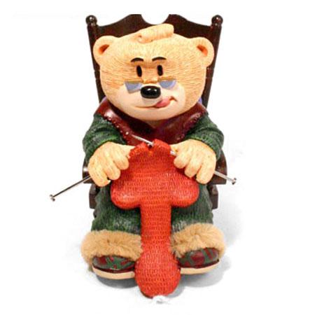 Медведь Перл
