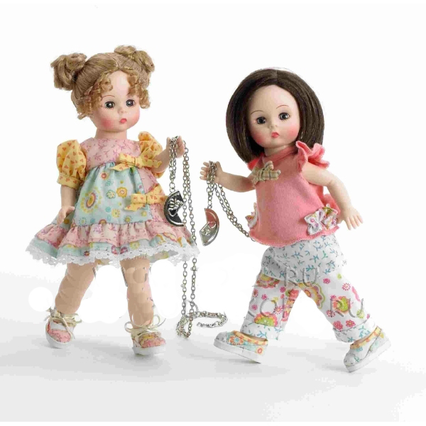 Куклы «Сестрички»