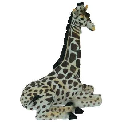 Фигурка ландшафтная Жираф
