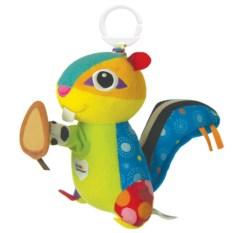 Мягкая подвесная игрушка Lamaze Бурундучок Макс
