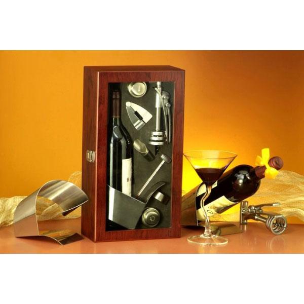 Набор для вина «Эстет»