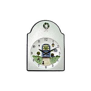 Настенные часы Linder