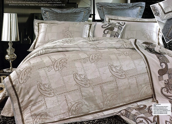 Комплект постельного белья Танго Бежевый