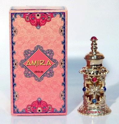 Арабские духи amira / амира, 12 мл