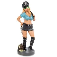 Фигурка Леди полицейский