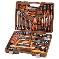 Набор инструментов универсальный (101 предмет) Ombra