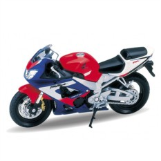 Модель мотоцикла Welly HONDA FIREBLADE