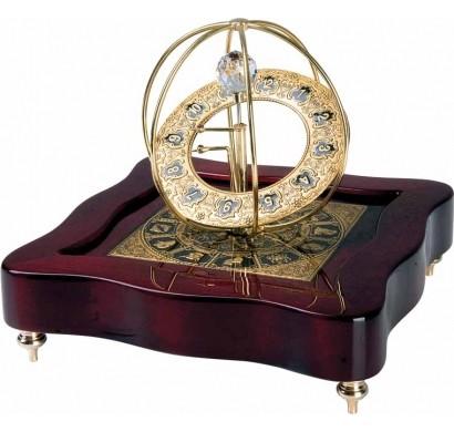 Настольные часы Zodiac