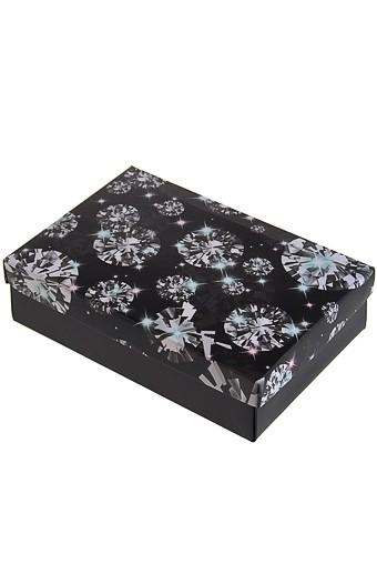 Коробка подарочная Бриллианты