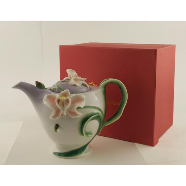 Чайник «Орхидеи»