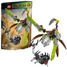 Конструктор Кетар - тотемное животное Камня Lego Bionicle