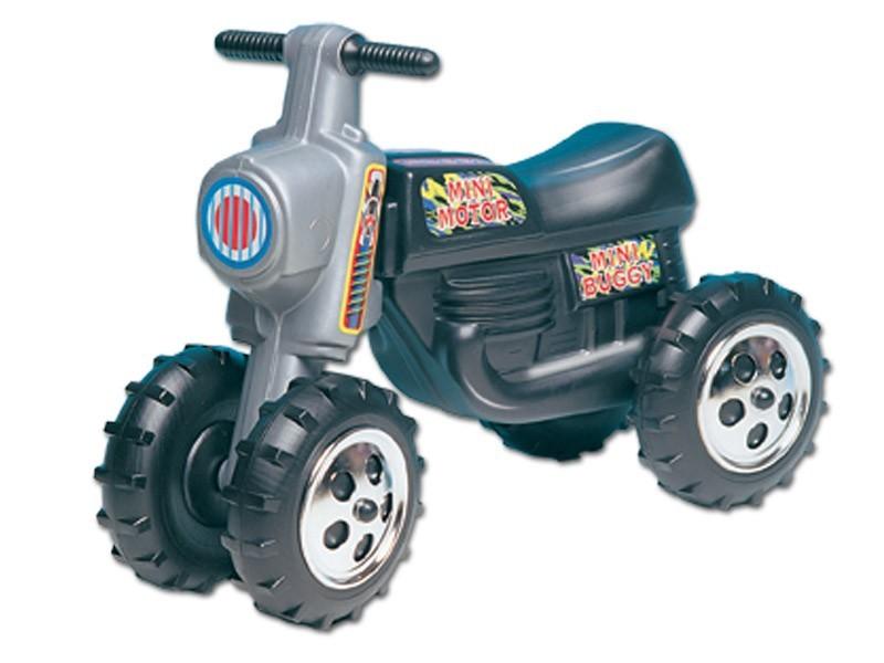 Детский квадроцикл Багги