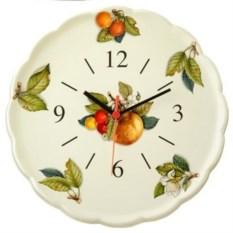 Настенные часы Итальянские фрукты Nuova Cer