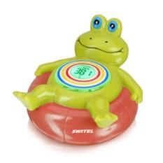 Детский цифровой термометр для ванны Switel BC-300
