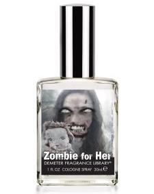 Духи спрей  Она зомби (Zombie for her)