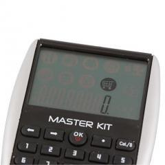 Калькулятор учета расходов