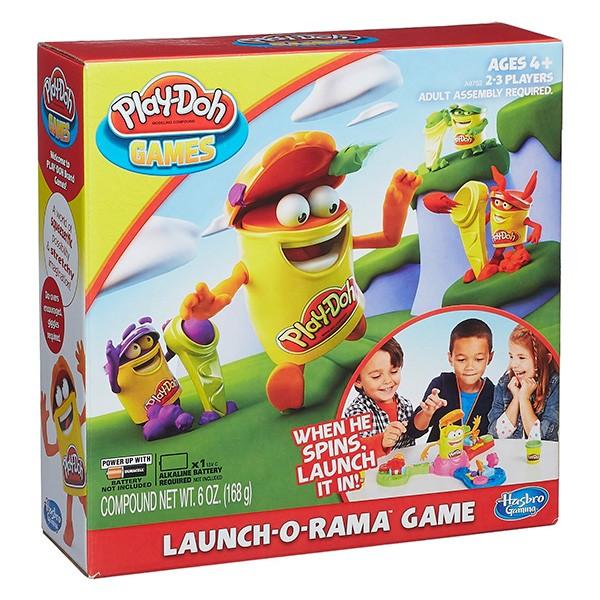 Настольная игра Play-Doh (Hasbro)