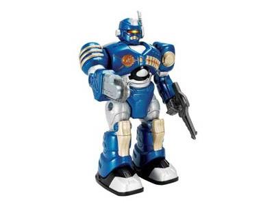Игрушка-робот Polar Captain HAP-P-KID