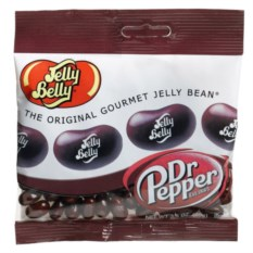 Конфеты Jelly Belly «Доктор Пеппер»