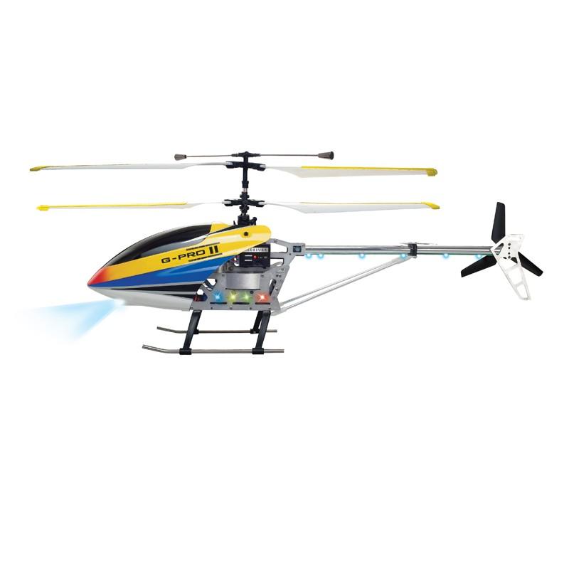 Вертолет Gyro-Pro