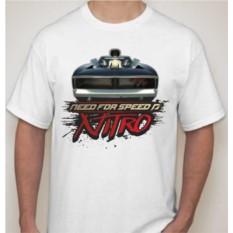 Мужская футболка Nitro