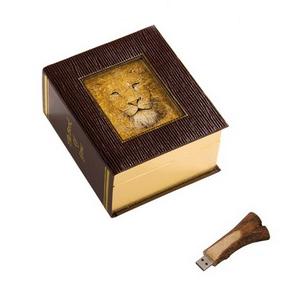 Набор «За львиную хватку»