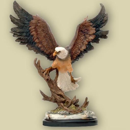 Статуэтка «Орел»