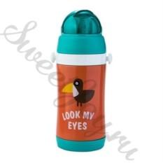 Термобутылка Look My Eyes – Bird