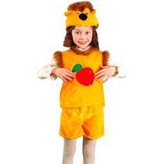 Карнавальный костюм Ежик, 3-7 лет