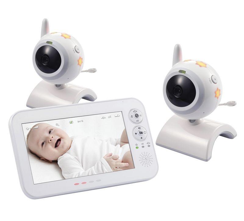 Видео-няня Switel BCF 930 Duo