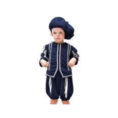 Карнавальный костюм Паж