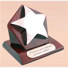 Именная награда «Звезда»