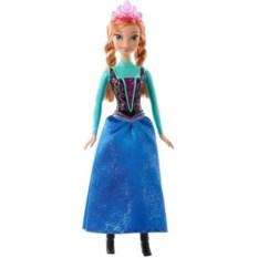 Кукла Disney Анна Frozen — принцесса из Аренделла