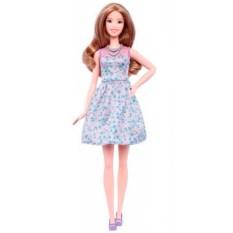Кукла Mattel Barbie со светлыми волосами Игра с модой