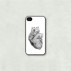 Чехол для iPhone 6,6S Heart