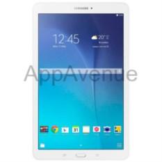 Белый планшет Samsung Galaxy Tab E 9.6 на 8Gb