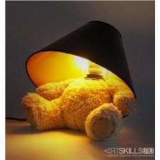 Лампа для чтения Teddy Bear