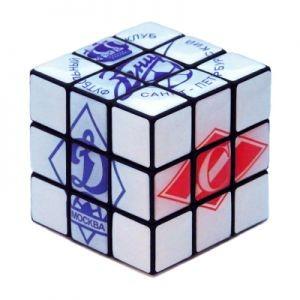Кубик Рубика «Русский футбол»