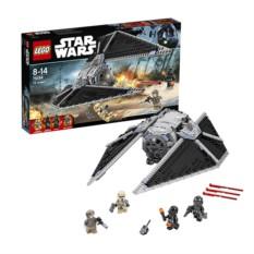 Конструктор Lego Star Wars Ударный истребитель СИД