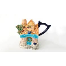 Чайник Дачный домик