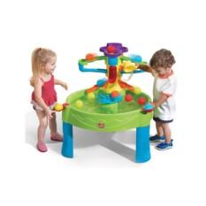 Игровой столик Три в одном (Step-2)