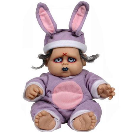Кукла Еггзорсист