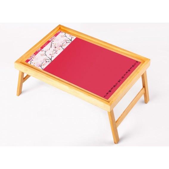 Столик для завтрака в постель «Сакура»