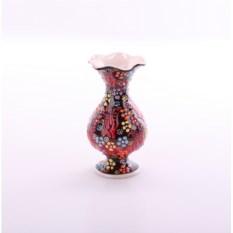 Керамическая мини-ваза