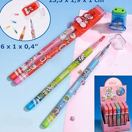 Diddl набор автоматических карандашей  (2шт) 3300