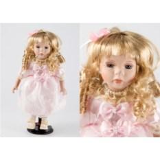 Коллекционная кукла Валерия