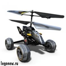 Радиоуправляемая игрушка Эйрхогс машина-вертолет