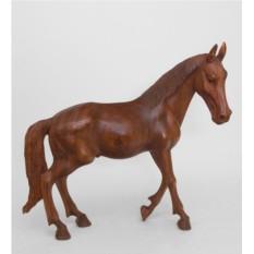 Статуэтка Дикая лошадь (50 см.)